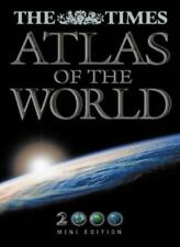 The Times Atlas of the World,Not Known- 9780723009924
