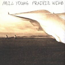 Prairie Wind by Neil Young (CD, Sep-2005, Reprise)