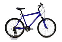 """Specialized Expedition FS 26"""" Aluminum Hybrid 3 x 8 Speed Shimano 19 in / L"""
