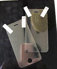 1 Display- Schutzfolie Bildschirm-Schutz -Folie Für Apple Ipone 3G (s)
