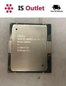 Intel Xeon E7-8867V3 (2.50GHZ/16-core/45MB/165W) SR228 Processor - SR228
