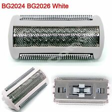 New Replacement Trimmer Shaver Foil For Philips Norelco Bodygroom BG2024 BG2026