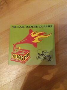 """CD """"Jazz Michael Lutzeier Quartet"""