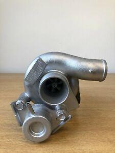 Turbocharger - Vauxhall / Opel  Corsa, Combo, Astra 1.7 D - 49173-06501