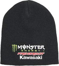 MotoX SnowX Snowboard Winter Classic MONSTER ENERGY BEANIE Pro Circuit Team Hat