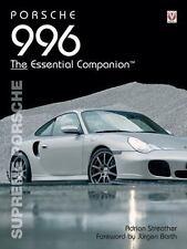 PORSCHE 996 - NEW PAPERBACK BOOK