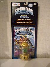 Skylanders Imaginators - Légendaire Magic Cristal + Tri et again Comic - Neuf