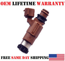 OEM Nikki Fuel Injector for2000-2001-2002 Mazda 626 2.0L I4 (4 Pieces) INP-780