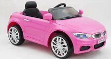 BMW 4 Series M4 style kids electric ride on car battery powered toy 2017 model