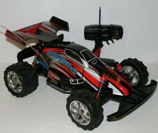 New Bright Mighty XTRM Electric RC Car & 49 MHz Remote - Street & Off Road Modes
