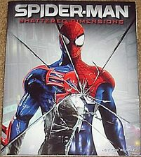 AMAZING SPIDERMAN RARE MINI COMIC VARIANT GIVEAWAY PROMO SHATTERED DIMENSIONS NM