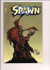 Spawn #81 - 1st print -  VF/NM - 200 copies available!
