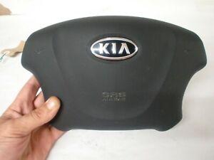 airbag volant d'occasion de kia carnival 2 , 4D56900040VA (réf 7437 )
