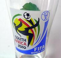 FIFA South Africa 2010 Soccer Glass
