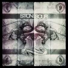 Audio Secrecy - Stone Sour CD ROADRUNNER PRODUCTIONS