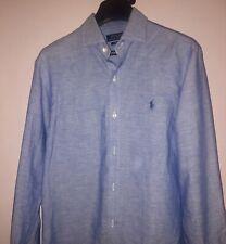 camicia polo ralph lauren Originale uomo Taglia M