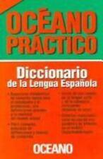 Oceano Practico/ Oceano Useful: Diccionario De La Lengua Espanola/ Spanish