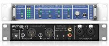 RME ADI-2 Hi-Performance 192 kHz 2-Channel A-D/D-A Converter Like NEW, L@@K!