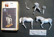 soldatini piombo da collezione 54 mm   lot white metal soldiers vintage