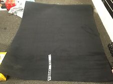 CAR CARPET ROLL OEM FELT BACK BLACK LAND ROVER DEFENDER DISCOVERY RANGE ROVER