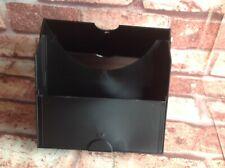 """VINTAGE FLOPPY DISK 5.25"""" 5 1/4 INCH FLOPPY DISK CASE DSE VINTAGE COMPUTER BOX"""