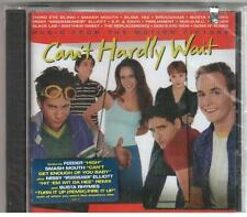 CD CAN'T HARDLY WAIT OST New The Replacements Guns N Roses Smash Mouth