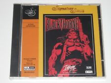 Blackthorne PC CD-ROM Jewel Case Brand New Sealed Software Computer Video Game