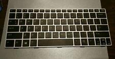 HP EliteBook Revolve 810 G1 Keyboard Back-lit 706960-001 US 716747-001 OEM CLEAN