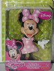 Minnie Mouse aprox. 15cm - FISHER PRICE Disney OVP : Bow-Tique, Fashion