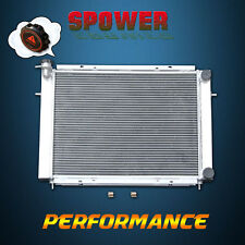 52MM Aluminum Radiator For Holden Commodore VL RB30 3.0L EFI 6Cyl MT 1986-1988