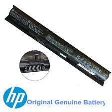 Genuine OEM HP 15V 2800mAh 48Wh Laptop Battery VI04 756478421 756743-001