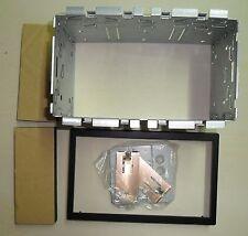 FORD TRANSIT DAL 2007 AL 2013  - 2 ISO PLANCIA MET. PER AUTORADIO 2 DIN -H 113