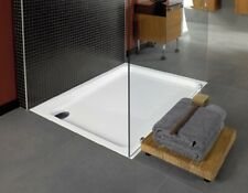 piatto doccia Futurion flat  in Quaryl 75 x 90 villeroy & boch