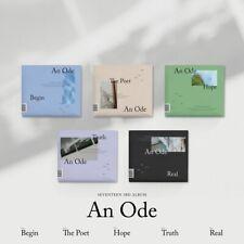 Seventeen - 3rd Regular Album [An Ode]