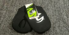 Cannondale 3M434/BLK Bicycle Shoe Toe Covers Black One Size Fits All