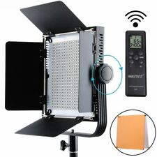 LED Light Panel / Video Light | Studio, YouTube Video Shooting