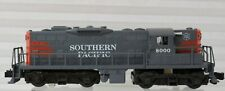 Engine GP 9 S-gauge American Flyer by Lionel 1986 Never Run Purchased & Stored