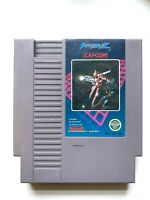 Section Z ORIGINAL NINTENDO NES GAME 5 Screw Variant Tested + Working AUTHENTIC!