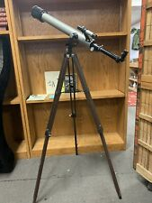 Vintage Empire Telescope Galaxy Astronomical Telescope model 614 Rare Barlow Len