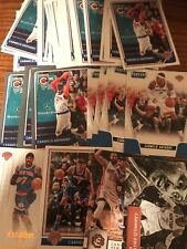 RESALE LOT (50 TOTAL CARDS) CARMELO ANTHONY (7 DIFFERENT) W/ INSERTS 2014-2016