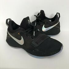 Nike PG 1 TS Prototype Sneakers Basketball Shoes Kids Size 6Y Limited Edition
