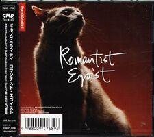 Porno Graffitti - Romantist Egoist - Japan CD - J-POP - 13Tracks