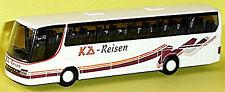 Setra S 315 HD Ka Travel 29493 Schnackenburg 1:87 Rietze