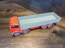 MECCANO DINKY TOYS No. 901 FODEN HIGH-SIDE LORRY