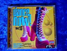 """""""DANCE NOW! - Vol. 15"""""""