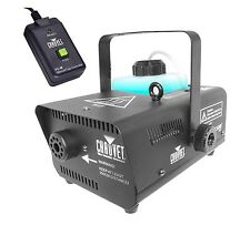 Chauvet DJ Hurricane Water-Based Smoke Fog Machine with Wired Remote | H-901