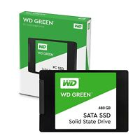 480GB SSD SATA III 3D NAND Internal Solid State Drive SSD 480 GB 2.5""