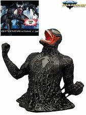 Diamond Select Toys Marvel Spider-Man 3 Venom Bust New