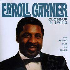 Erroll Garner - Close-Up in Swing [New CD]