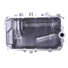FOR Smart Fortwo 2008-2015 Aluminum Engine Oil Pan 1320100013